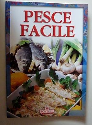 """PESCE FACILE"""": AA.VV."""
