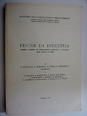 Ministero dell'Agricoltura e delle Foreste, Direzione Generale: AA.VV.