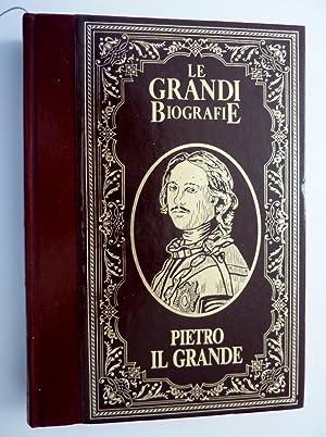"PIETRO IL GRANDE"": Alessandro Bruckner"
