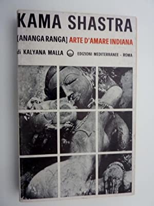 Kama Shastra ( Ananga Ranga ) -: Kalyana Malla
