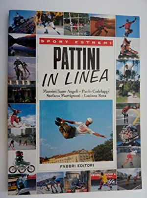 Collana SPORT ESTREMI - PATTINI IN LINEA.: AA.VV.