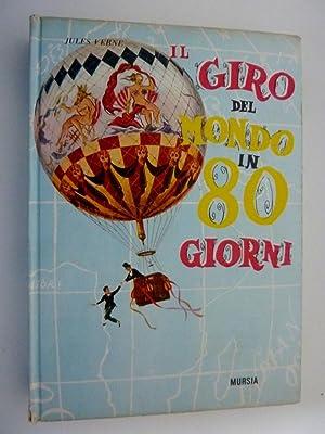 Collana Strenne Corticelli,26 - IL GIRO DEL: Jules Verne