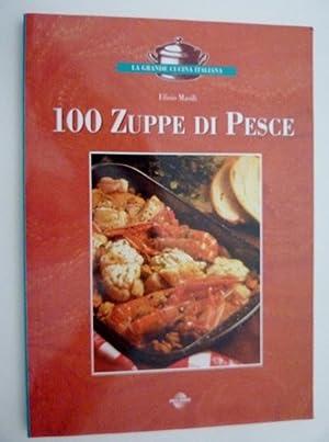 """100 ZUPPE DI PESCE"""": Efisio Masili"""