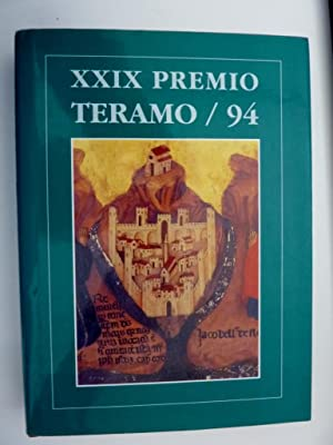 "XXIX PREMIO TERAMO / 94"": AA.VV."