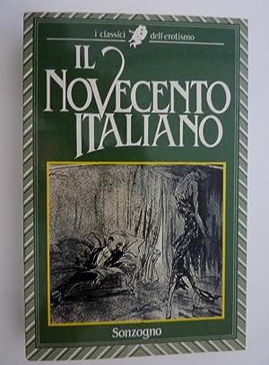"""I Classici dell'Erotismo - IL NOVECENTO ITALIANO"""": Fabrizio Caleffi"""