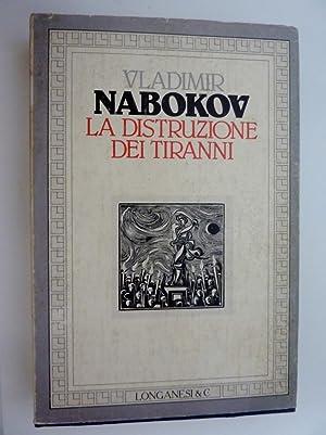 LA DISTRUZIONE DEI TIRANNI. Traduzione di Pier Francesco Paolini, Collana la GAIA SCIENZA, Vol. 63 ...