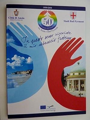 1958 - 2008 50° ANNIVERSARIO DEL GEMELLAGGIO: AA.VV.