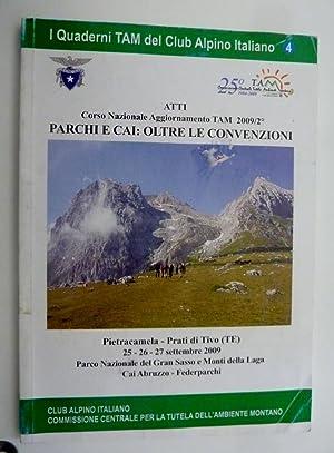 I Quaderni TAM Del Club Alpino Italiano,4: AA.VV.