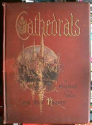 The Cathedrals of England and Wales: Whibley, Charles