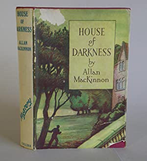 House of Darkness: Mackinnon, Allan