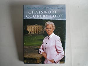 Chatsworth Cookery Book: Devonshire, The Duchess
