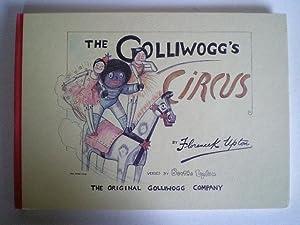 THE GOLLIWOGS CIRCUS: Upton, Florence K.