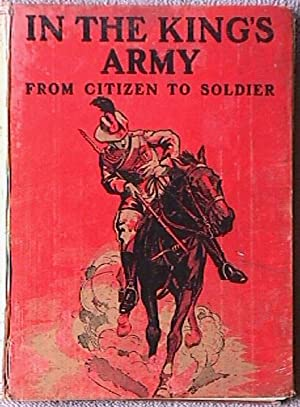 In the King's Army from Citizen to Soldier: Wallace, Edgar