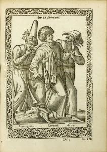 Le Navigationi et viaggi nella nella Turchia,: NICOLAY, Nicolas d.