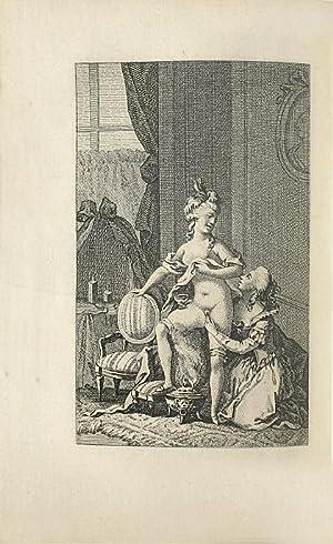 Le Meursius François, ou Entretiens galans d'Aloysia.: CHORIER, Nicolas.