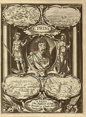 Le Prince.: Balzac, Jean-Louis Guez