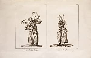 Voyages à Peking, Manille et l'Ile de: Guignes, Chrétien-Louis-Joseph de.