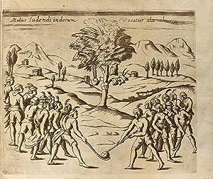 Historica relatione del regno di Cile, e: Ovalle, Alonso de,