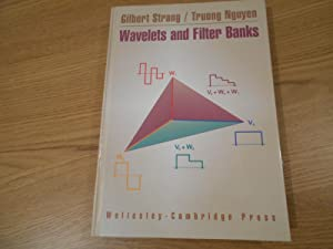 wavelets and filter banks by strang and nguyen