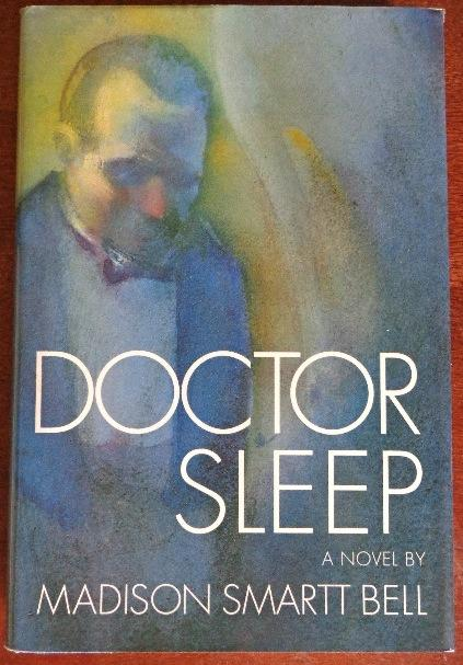 Doctor Sleep By Bell Madison Scott Harcourt Brace Hardcover F
