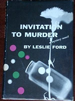 Invitation to Murder: Ford, Leslie