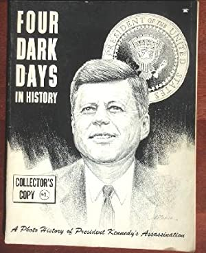 Four Dark Days in History: A Photo: Matthews, Jim