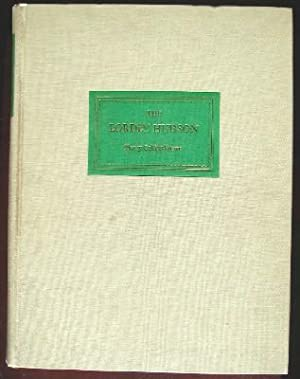 The Lordly Hudson (SIGNED): Brown, Henry Collins