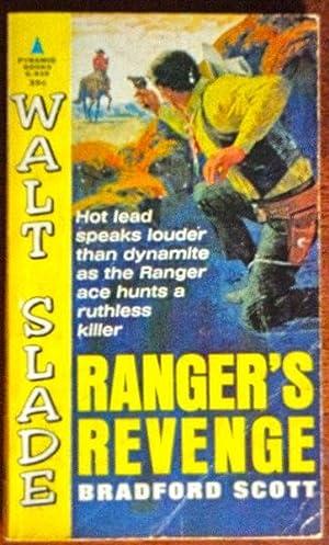 Ranger's Revenge: Scott, Bradford
