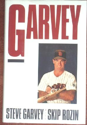 Garvey (INSCRIBED & SIGNED)