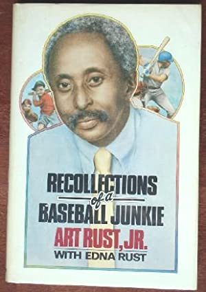 Recollections of a Baseball Junkie