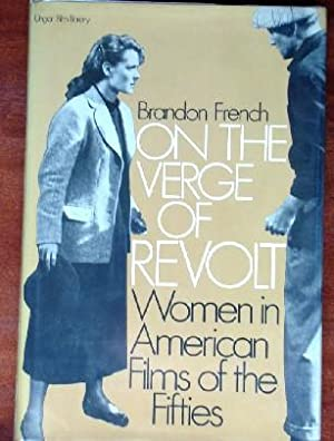 On the Verge of Revolt: Women in: French, Brandon