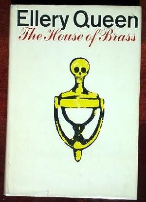 House of Brass: Queen, Ellery