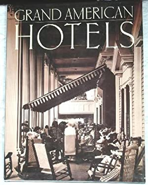 Grand American Hotels: Donzel, Catherine Alexis Gregory and Marc Walter
