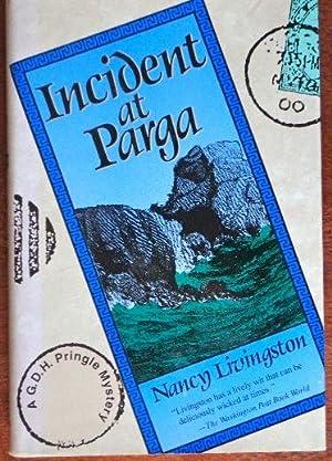 Incident at Parga: Livingston, Nancy