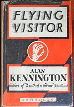 Flying Visitor: Kennington, Alan