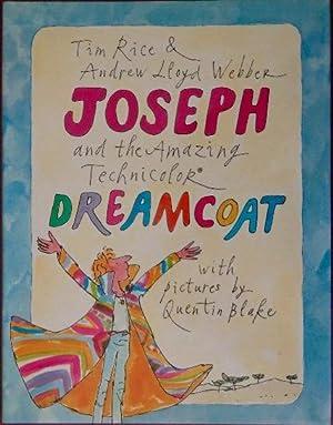 Joseph and the Amazing Technicolor Dreamcoat: Rice, Tim &