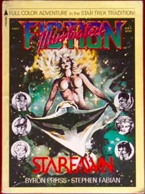 Starfawn Volume Two: Preiss, Byron &