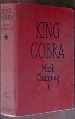 King Cobra: Channing, Mark