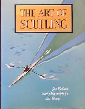 The Art of Sculling: Paduda, Joe