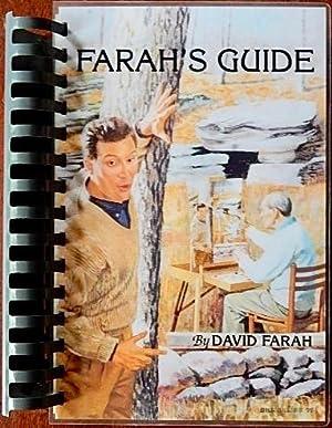 Farah's Guide: Farah, David