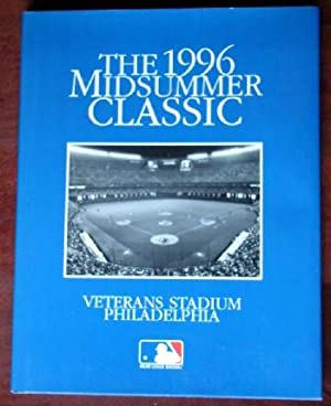 The 1996 Midsummer Classic