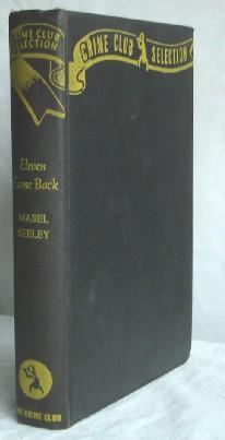 Eleven Came Back: Seeley, Mabel