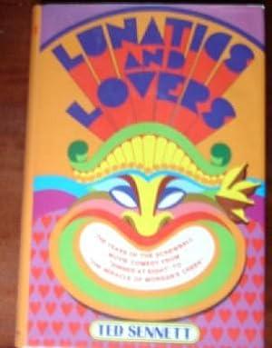 Lunatics and Lovers: Sennett, Ted