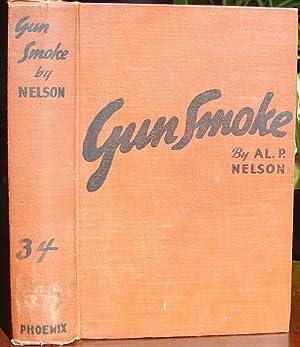 Gun Smoke: Nelson, Al P.