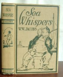 Sea Whispers: Jacobs, W.W.