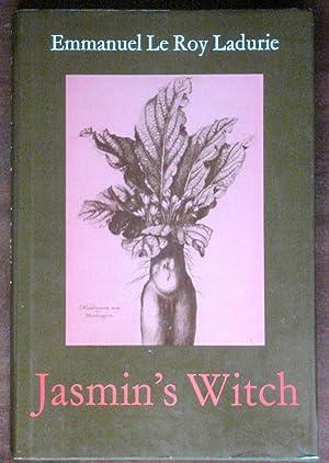 Jasmin's Witch: Ladurie, Emmanuel LeRoy