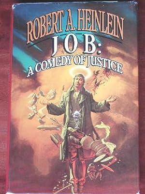 Job: A Comedy of Justice: Heinlein, Robert