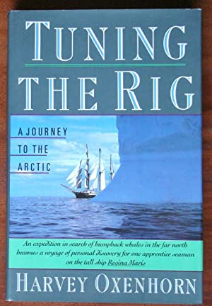Shop maritime collections art collectibles abebooks canford tuning the rig a journey to the arctic sciox Choice Image