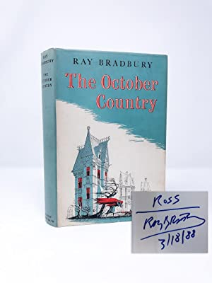 The October Country: Ray Bradbury