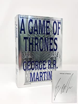 A Game of Thrones: George R.R Martin